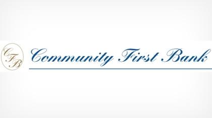 Community First Bank (Butler, MO) logo