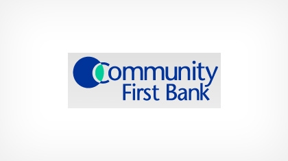 Community First Bank (Keosauqua, IA) logo