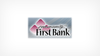 Community First Bank (Kennewick, WA) logo