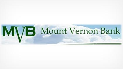 Mount Vernon Bank logo