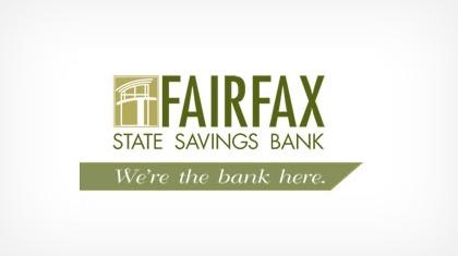 Fairfax State Savings Bank logo