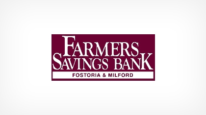 Farmers Savings Bank (Fostoria, IA) Logo