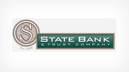 State Bank & Trust Company (Greenwood, MS) logo