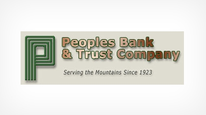 Peoples Bank & Trust Company of Hazard logo