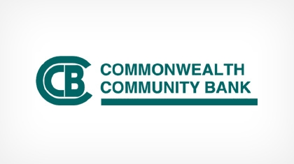 Commonwealth Community Bank, Inc. logo