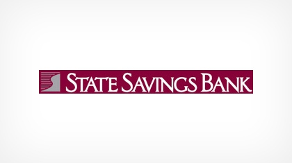 State Savings Bank, Frankfort, Mich. logo
