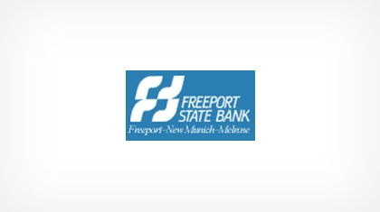 Freeport State Bank logo