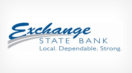 Exchange State Bank (Luverne, MN) logo