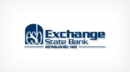 Exchange State Bank (Collins, IA) logo