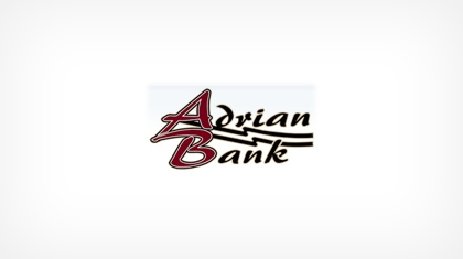 Adrian Bank logo