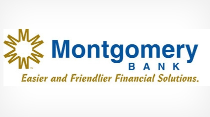 Montgomery Bank, National Association logo