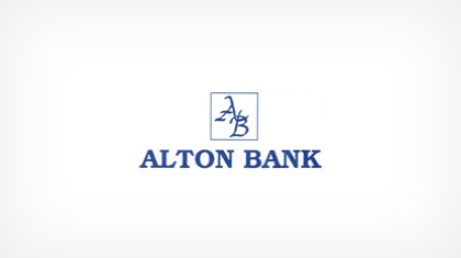 Alton Bank logo