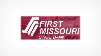 First Missouri State Bank logo
