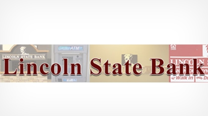 Lincoln State Bank logo