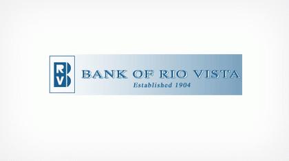 Bank of Rio Vista Logo