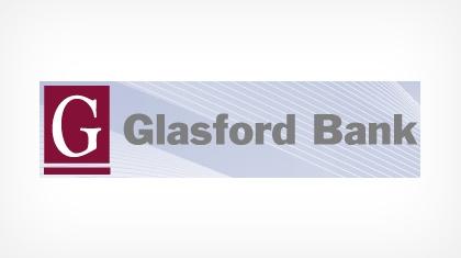 Glasford State Bank logo