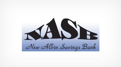 New Albin Savings Bank logo