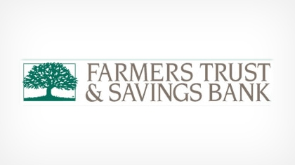 Farmers Trust & Savings Bank (Williamsburg, IA) logo