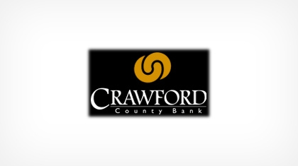 Crawford County Trust and Savings Bank Logo