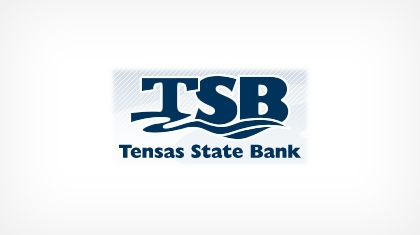 Tensas State Bank logo