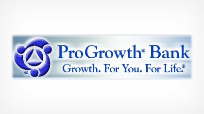 Progrowth Bank logo