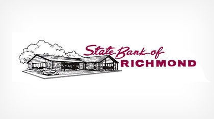 State Bank of Richmond logo