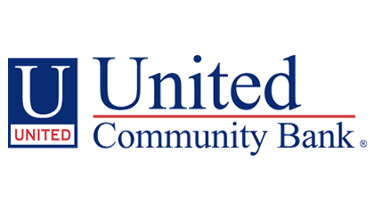 United Community Bank logo