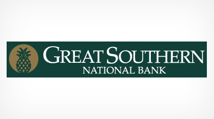 Great Southern National Bank logo