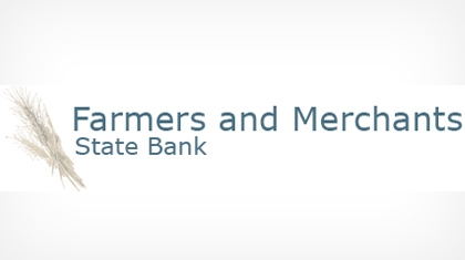 The Farmers & Merchants State Bank of Tolna Logo