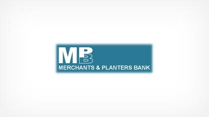Merchants & Planters Bank Logo