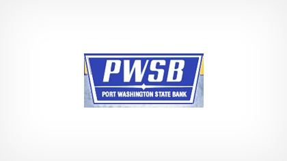 The Port Washington State Bank Logo