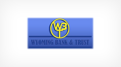 Wyoming Bank & Trust logo