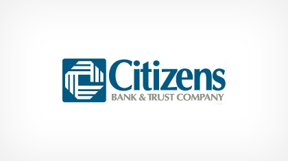 Citizens' Bank & Trust Co. logo