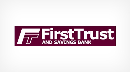 First Trust and Savings Bank (Coralville, IA) logo