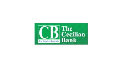 The Cecilian Bank logo