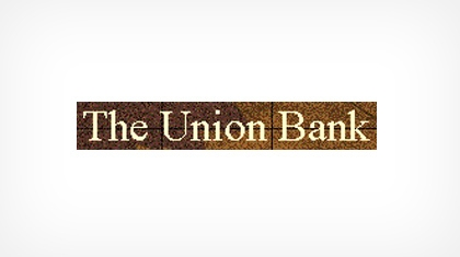 The Union Bank (Beulah, ND) Logo