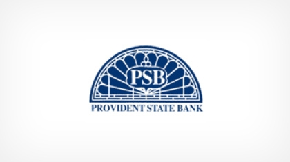 Provident State Bank, Inc. logo
