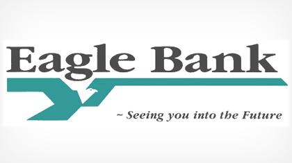 Eagle Bank (Glenwood, MN) logo