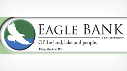 Eagle Bank (Polson, MT) logo