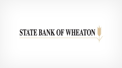 State Bank of Wheaton logo