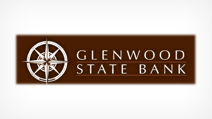 Glenwood State Bank (incorporated) logo