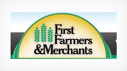 First Farmers & Merchants National Bank (Fairmont, MN) logo