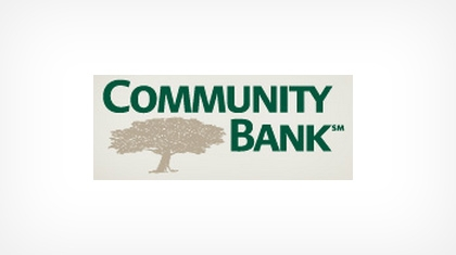 Community Bank of Mississippi logo