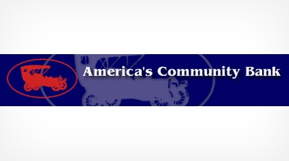 America's Community Bank logo