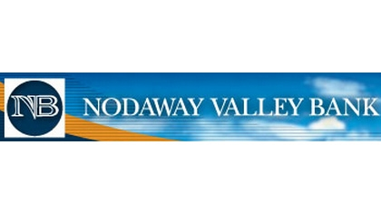 The Nodaway Valley Bank logo
