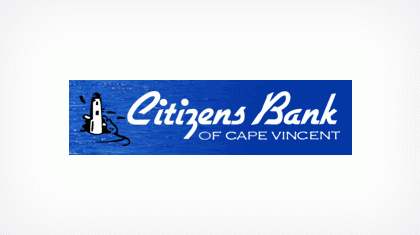 Citizens Bank of Cape Vincent logo