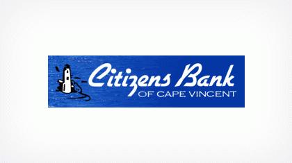 Citizens Bank of Cape Vincent Logo
