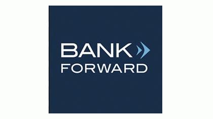Bank Forward Logo