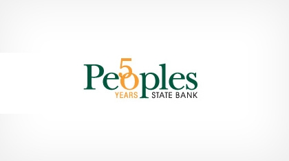 Peoples State Bank (Wausau, WI) logo