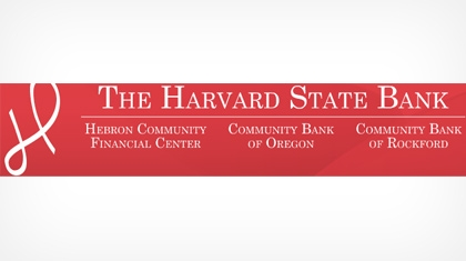 The Harvard State Bank Logo